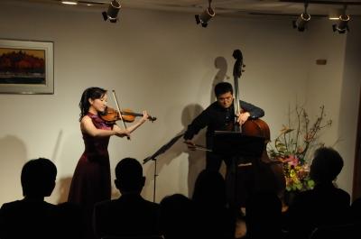 2009.10.8コンサート1