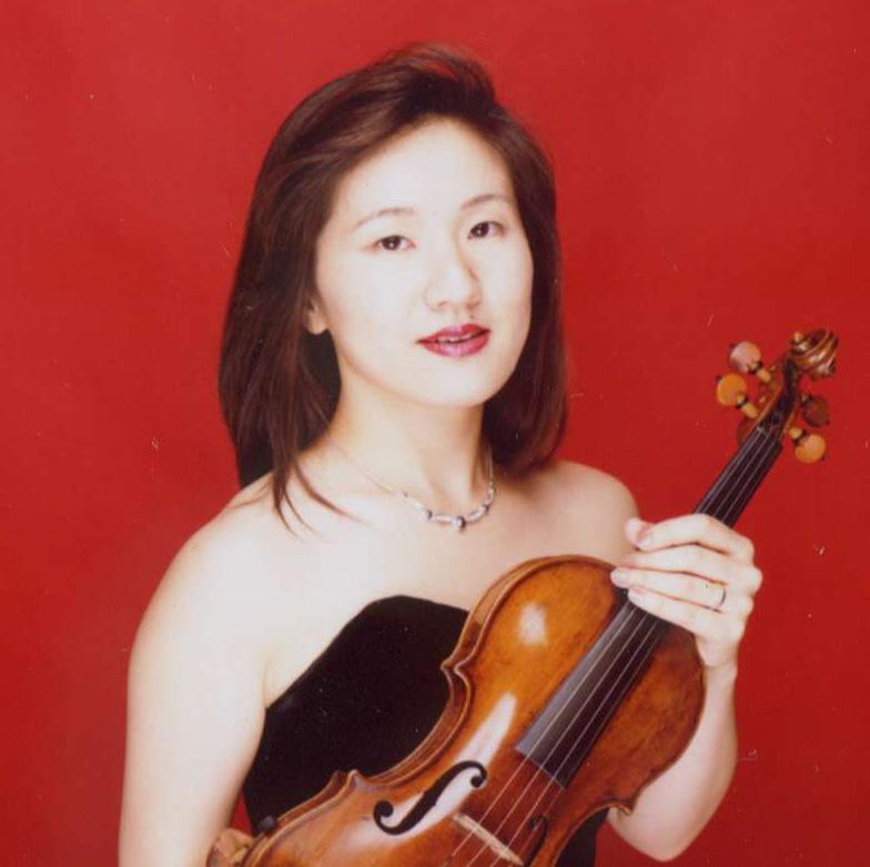 ヴァイオリン奏者